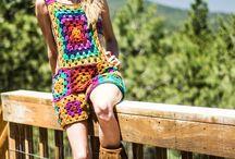 Crochet...vestiti