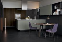 Alea Kitchen / Back to the essential basics, where form truly meets function
