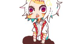 Juuzou ♥♥♥