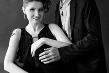 Couples | Studio Mademois'Elle Glamour