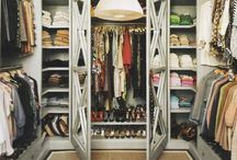Closet Envy :-)