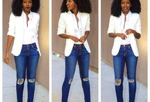 Style / The clothes I'd love to wear. My style!