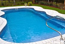Fiberglass pools Columbus OH