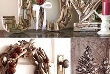 Driftwood crafts / by Thomas sousa