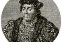 Richard III Duke of Buckingham Character Analysis / Richard III