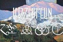 Led ZEPPELIN____
