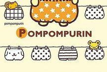 PomPompurin *-*