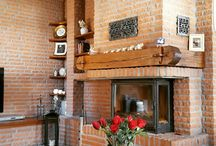 home decoration / rustic house