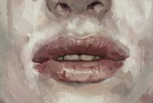 Schilderijen / by Esther Kloddertje verf