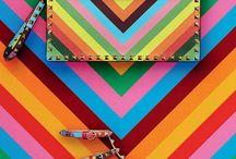 Rainbow is EVERYWHERE!