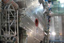 CERN / by roger jerrolds