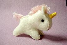 My Unicorn pukes
