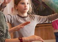 Eurytmy & Movement / Waldorf inspiration for our homeschool