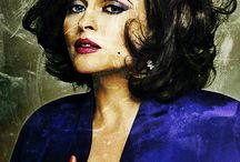 HelenaBonhemCarter / About Helena and her movies