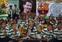 Thaise kinderen zingen over Lionel Messi (video)