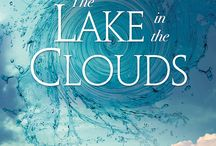 The Lake in the Clouds / The third Shard of the sword Excalibur is calling Ariane. From a really, really long way away. Coming May 2015. Preorder your copy at www.coteaubooks.com