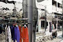 Retail / Retail design/ Butikkdesign