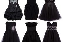 Little Black Dress / by Melissa Zepeda