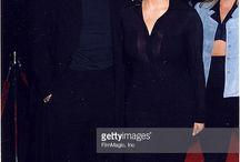 Bruce Willis & Demi Moore