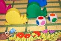 Games / by sprogkiosken
