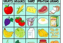 Nutrition Theme