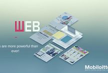 Web Apps Development - Mobiloitte