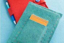 diy books crafts