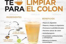 bebidas saludablesss