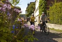 E-Bike Touren / Geschichten und Bilder zu E-Bike Touren und weiteren Radtouren und Radwanderwegen sowie Radwege in Deutschland.