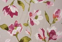 Fabrics I love / by Lorna Coulthart