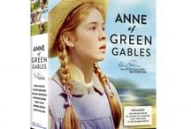 Anne of Green Gables Holiday Gift Guide / by Sullivan Entertainment