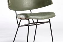 Featherston RE Chair / Circa 1958