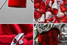 Red & Silver