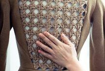 dress rattan