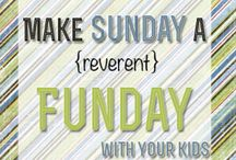 making Sunday the best DAY!