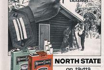 Mainonta ja markkinointi