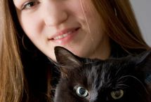 Cat & Kitten Pet Ownership Advice, Ideas, & Tips / Learn tips for being a good pet owner to your cat or kitten so you can manage your feline's wellness.  Information includes health risks, ideas for managing behavior problems, and fun ideas to entertain your cat or kittens.