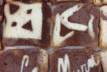 #arte #tostart #laboratoriperbambini #artebambini #art #cioccolato #pane #bread #breadchocolate #umbria #gubbio #casalamula