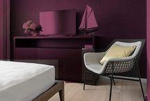 VARASCHIN Mobiliario para interiores y exteriores