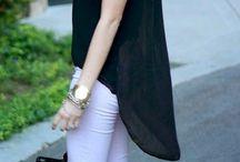 Moda spodnie