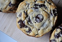 cookies, cakes and tarts