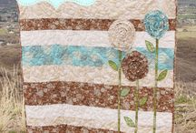 quilts / by Lachelle Anderson