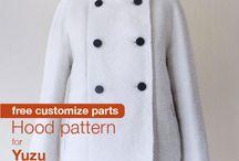 kabát, sako, paleto