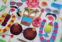 Hawai desek altı etkinlikleri