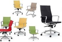 Office Chairs / Office Chairs