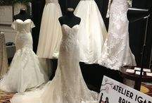 Events at Atelier Igar Bridal