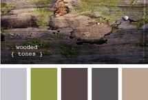 Color combination ideas