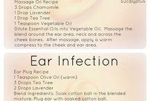 dōterra ear aches