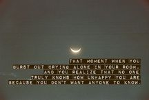 quotes  / by Lauren Stansberry