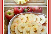 Sweet Yummy Goodness / Desserts